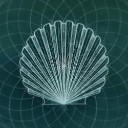 Hidden Geometry of the Ocean