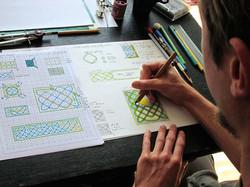 Celtic Geometry