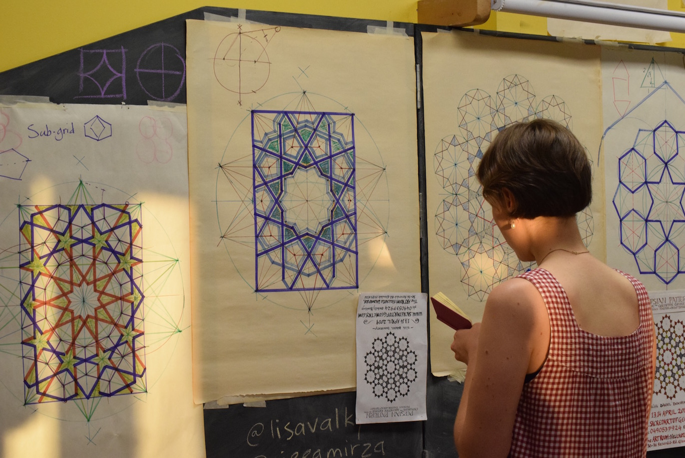 Sacred Geometry Australia