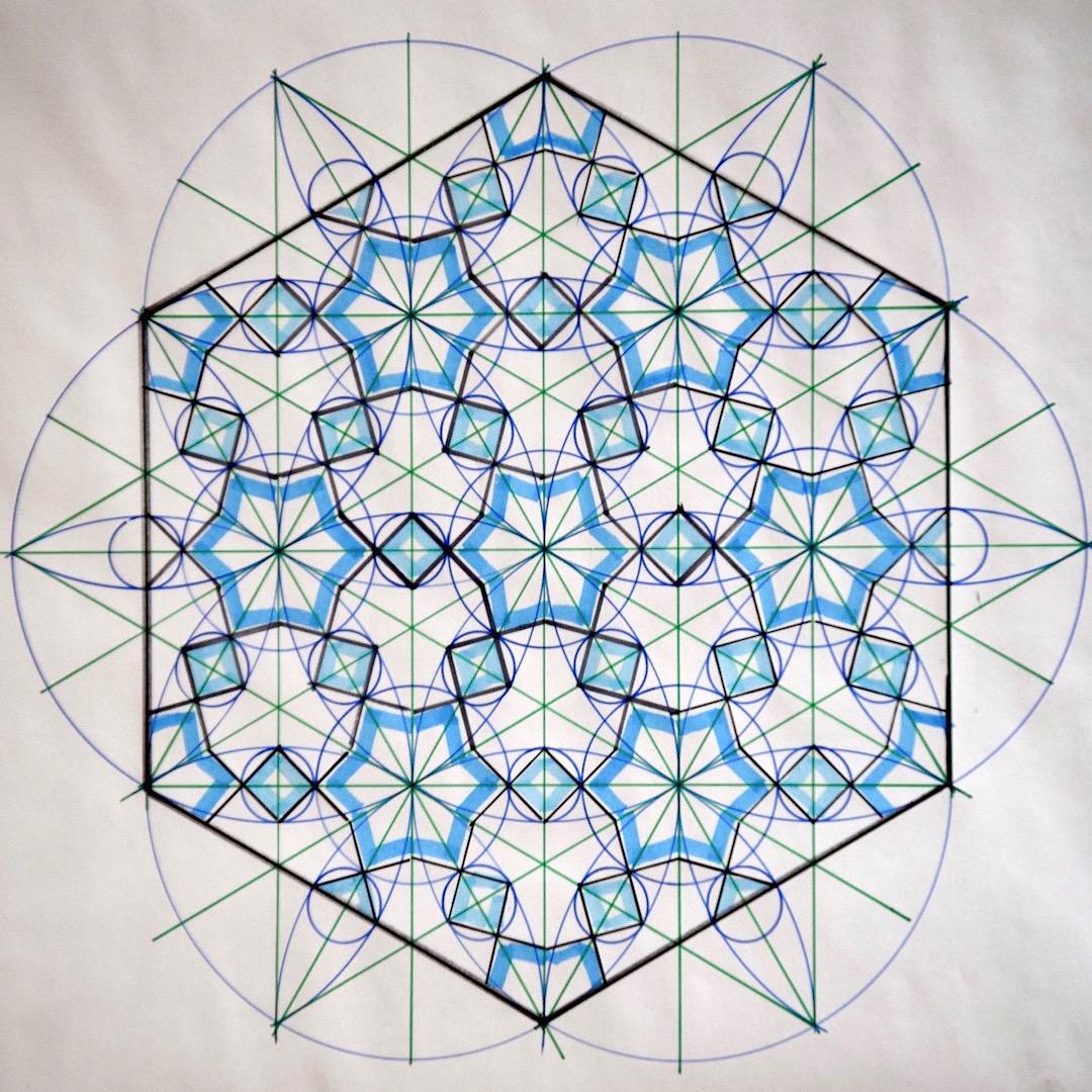 Persian Patterns