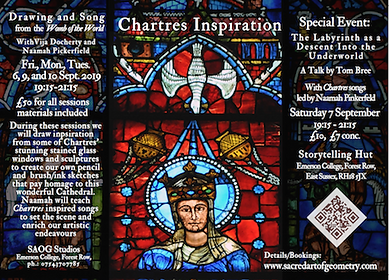 Chartres Inspiration