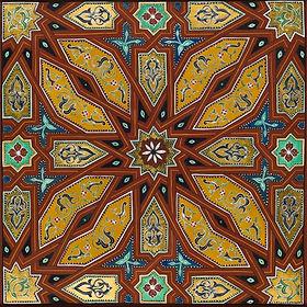 Natasha Mann Zouaq Art