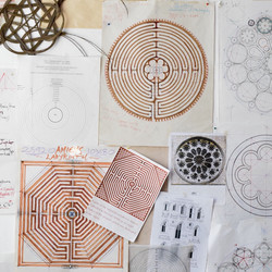 Labyrinths of the World