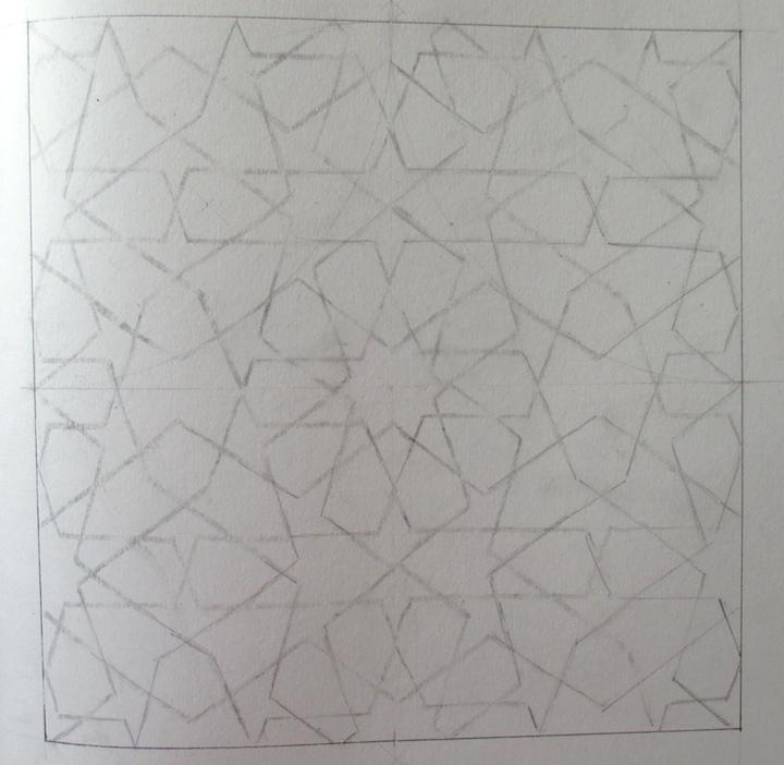 10 fold Geometry