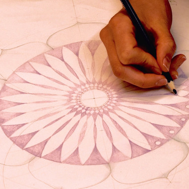 Mandala of Gestation