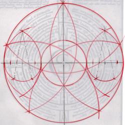 Sacred Geometry of Labyrinths