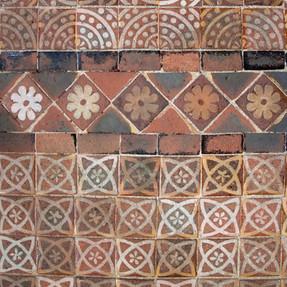Winchester Encaustic Tiles