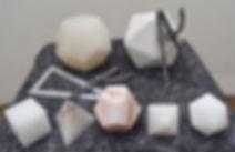 The Platonic Solids
