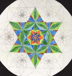 Sacred Geometry for Children