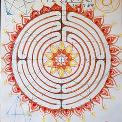 Abingdon Labyrinth
