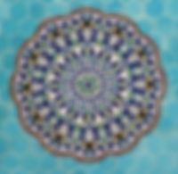 Persian Patterns course