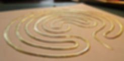 Learn the art and craft of labyrinth design and construction