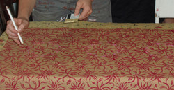 Geometry and Fabric Printing course