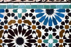 Learn to draw Alhambra Patterns