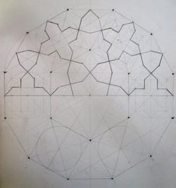 Draw Islamic Art