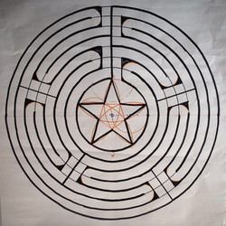 Art and Craft of Labyrinth