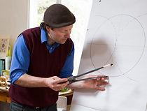 Daniel Docherty sacred geometry