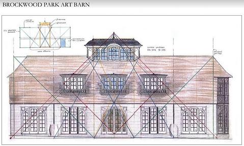 Sacred Architecture at Brockwood Park School