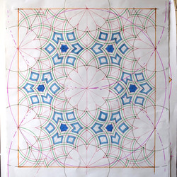 Islamic Geometry courses at SAOG Studios