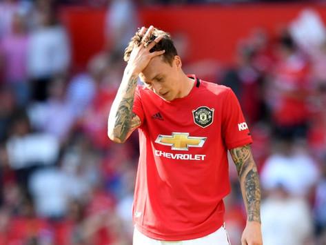 O Manchester United vai conseguir voltar ao topo?