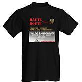 Vil du kjøpe vår Haute route T-skjorte?