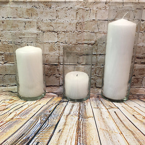 Real Candles