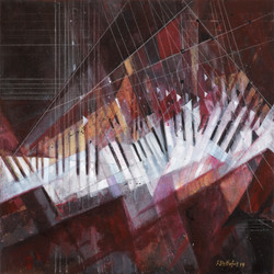 Rachmaninoff Piano Concerto