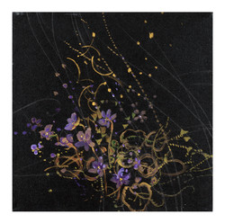 Violets: Allegro