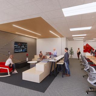 Global Technology Company Data Center Renovation