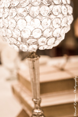 Center pieces for your events