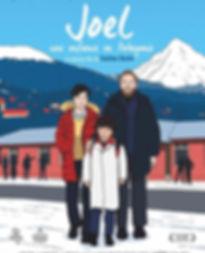 Joël, une enfance en Patagonie 5868916.j