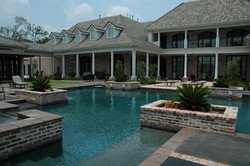 Ferguson Pool