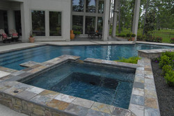 beaumont+swimming+pool+builder