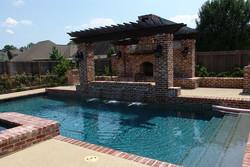 pool+work