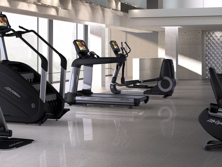Things to consider before buying gym machines