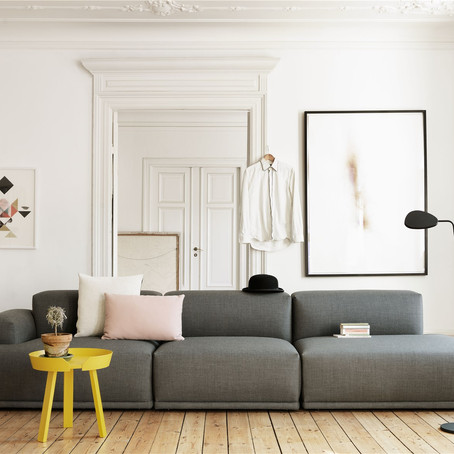 Lieblingsplätze - die schönsten Sofas