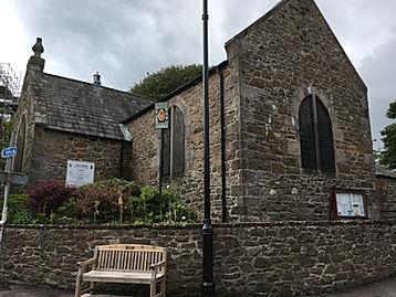 High Street Gallery Kirkcudbright