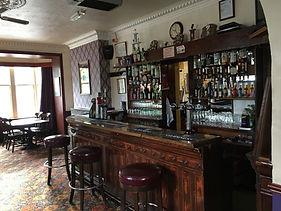 Ellangowan Hotel Bar