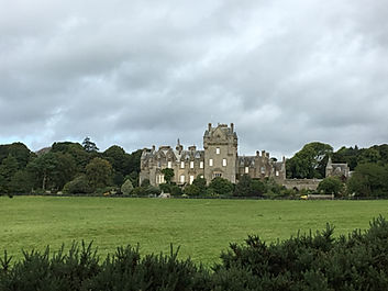 Lochinch Castle
