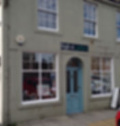 High St Gallery Kirkcudbright