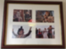 Wicker Man Framed Stills