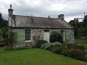 Wicker Man Schoolhouse