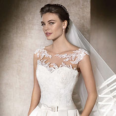 Vestidos de novia en pedro moreno guadalajara jalisco
