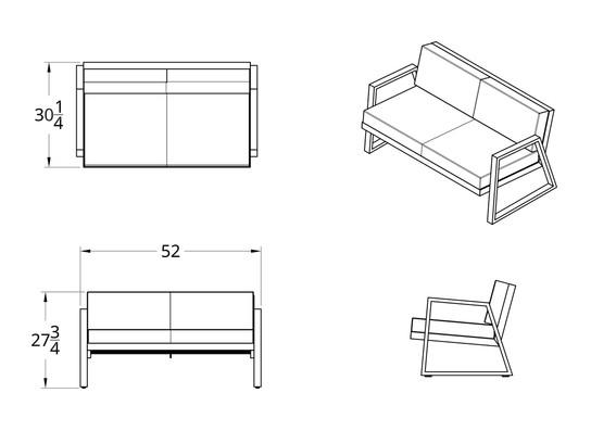 Dodeka- Fugue Love Seat Dimensions.jpg