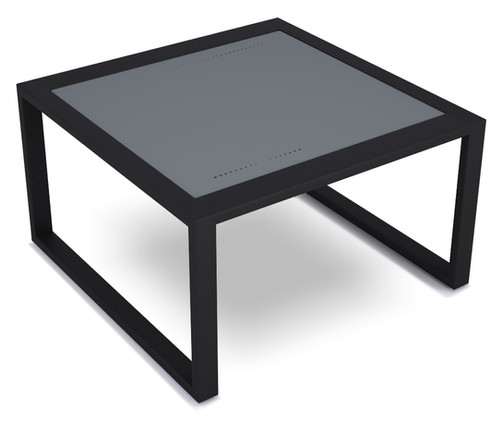 Dodeka- Premise side table