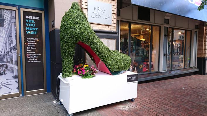 Dodeka- Bay Centre shoe