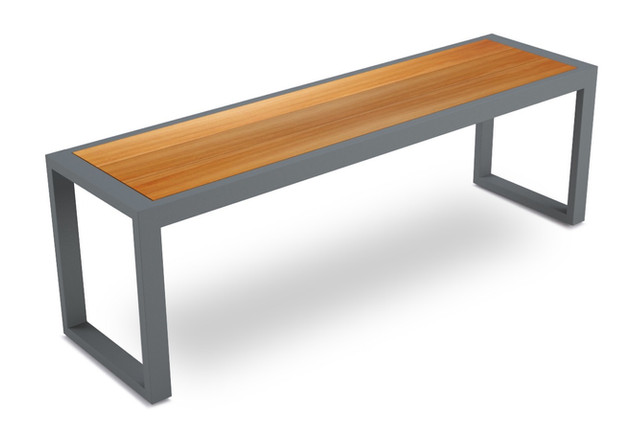 Dodeka- Dining bench