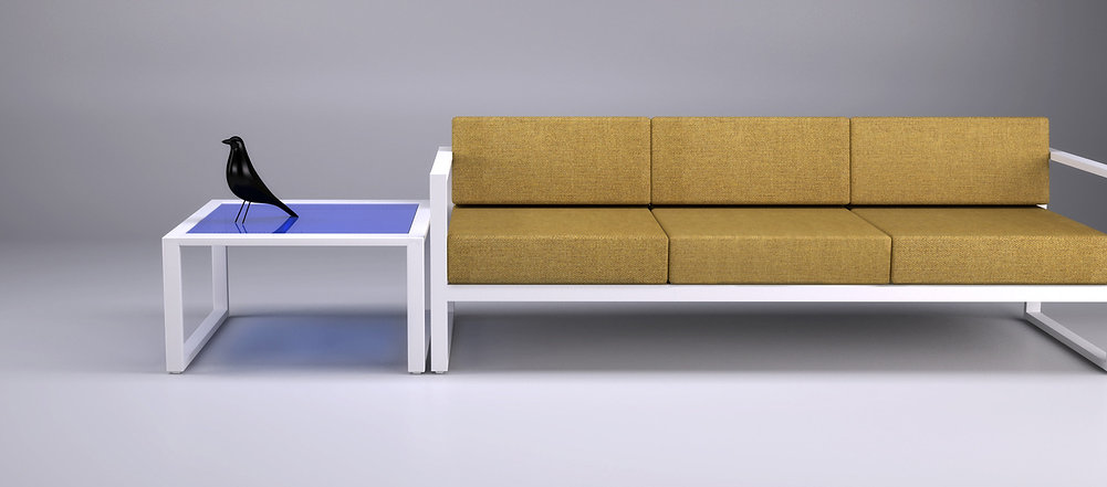 Dodeka- premise couch for premise header