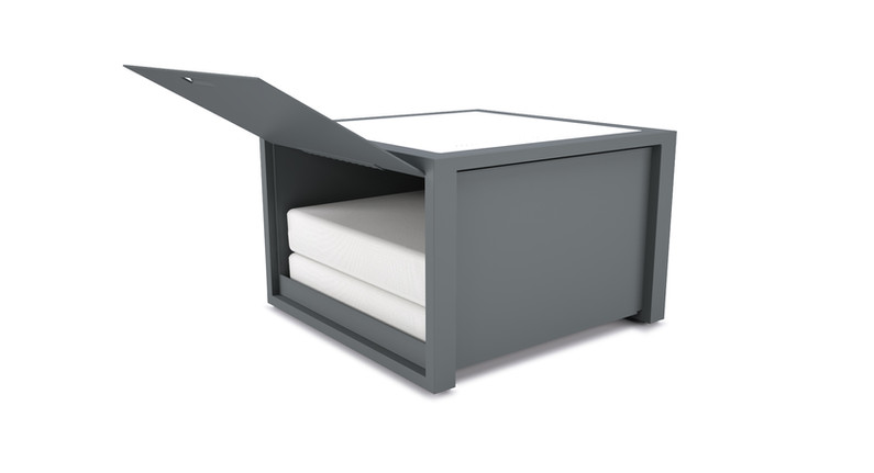 dodeka- lemma side table with box1.1- wh