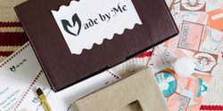 Craft Box Sample